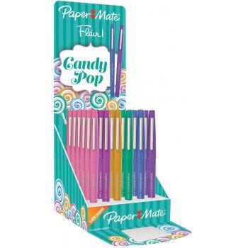 Papermate Flair Candy Pop rotulador Medio Multicolor 36 pieza(s)