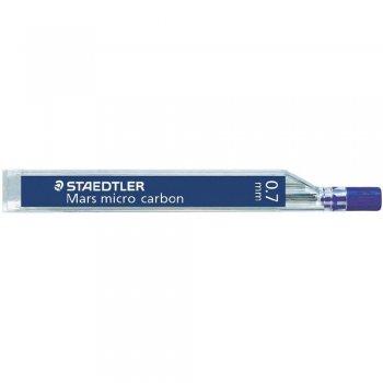 Staedtler Mars micro carbon 250 0.7mm mina de repuesto B