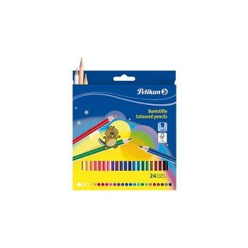 Pelikan 724013 laápiz de color 24 pieza(s)