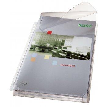 Leitz 47573003 protector de hojas 210 x 297 mm (A4) PVC 5 pieza(s)