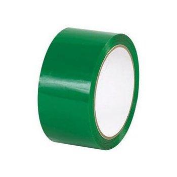 APLI 12275 cinta adhesiva 33 m Verde