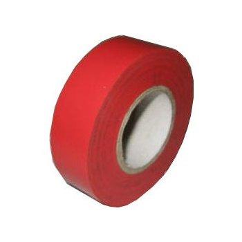 APLI 12272 cinta adhesiva 33 m Rojo
