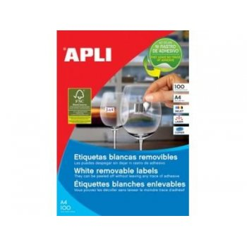 APLI SP-583056 Blanco
