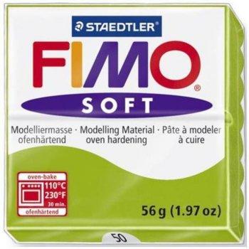 Staedtler FIMO soft Arcilla de modelar Verde 56 g 1 pieza(s)