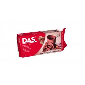 DAS 387100 compuesto para cerámica y modelaje Arcilla de modelar Rojo 535 g 1 pieza(s)