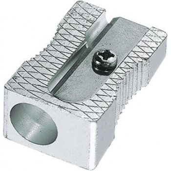 Möbius+Ruppert 0201 - 0000 Sacapuntas manual Plata