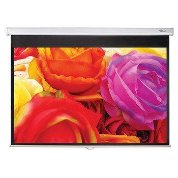 """Optoma DS-1123PMG+ pantalla de proyección 3,12 m (123"""") 16 10"""
