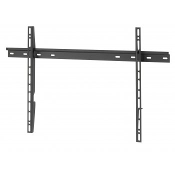 "Vogel's MNT 300. WALL MOUNT FLAT WALL 2,03 m (80"") Negro"