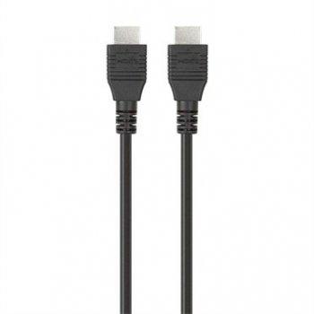 Belkin HDMI - HDMI, 2m cable HDMI HDMI tipo A (Estándar) Negro
