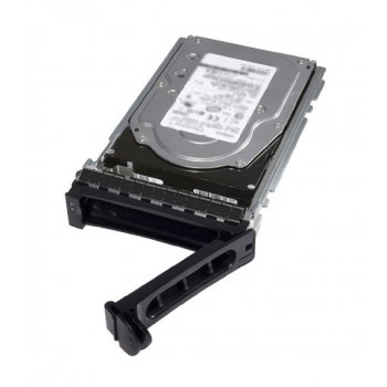 """DELL 400-ATKJ disco duro interno 3.5"""" 2000 GB Serial ATA III"""