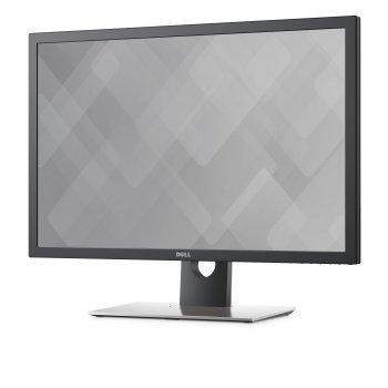 "DELL UltraSharp UP3017 pantalla para PC 76,2 cm (30"") 2560 x 1600 Pixeles WQXGA LCD Plana Mate Negro"