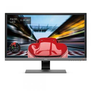 """Benq EL2870U LED display 70,9 cm (27.9"""") 3840 x 2160 Pixeles 4K Ultra HD Plana Negro, Gris"""