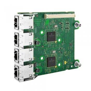 DELL 540-BBHG adaptador y tarjeta de red Ethernet 1000 Mbit s Interno
