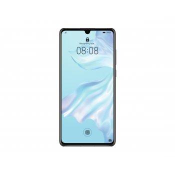 "Huawei P30 15,5 cm (6.1"") 6 GB 128 GB Ranura híbrida Dual SIM 4G Negro 3650 mAh"