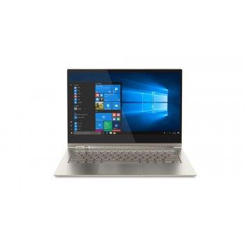 """Lenovo Yoga C930 Híbrido (2-en-1) 35,3 cm (13.9"""") 1920 x 1080 Pixeles Pantalla táctil 8ª generación de procesadores Intel®"""