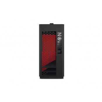 Lenovo Legion T530 8ª generación de procesadores Intel® Core™ i7 i7-8700 8 GB DDR4-SDRAM 1128 GB HDD+SSD Negro Torre PC