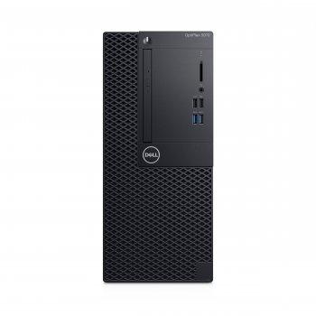 DELL OptiPlex 3070 9na generación de procesadores Intel® Core™ i5 i5-9500 8 GB DDR4-SDRAM 1000 GB Unidad de disco duro Negro