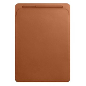 "Apple MQ0Q2ZM A funda para tablet 32,8 cm (12.9"") Marrón"