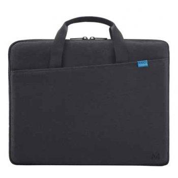 """Mobilis TRENDY maletines para portátil 35,6 cm (14"""") Maletín Negro"""