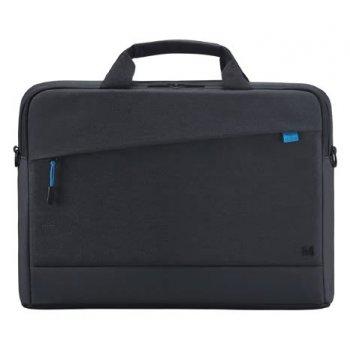 """Mobilis TRENDY maletines para portátil 40,6 cm (16"""") Maletín Negro"""