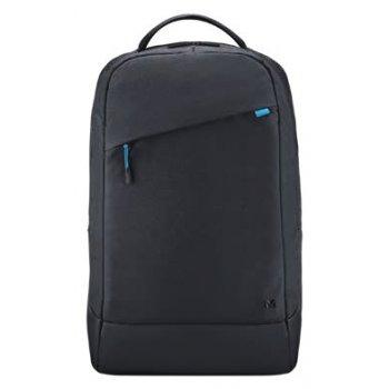 "Mobilis TRENDY maletines para portátil 40,6 cm (16"") Mochila Negro"