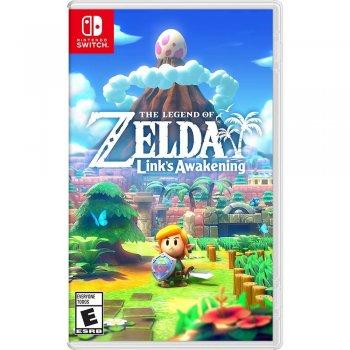 Nintendo The Legend of Zelda  Link's Awakening, Switch vídeo juego Nintendo Switch Básico
