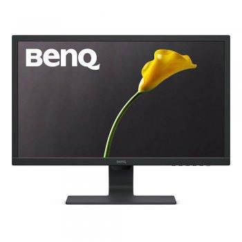 """Benq GL2480 pantalla para PC 61 cm (24"""") 1920 x 1080 Pixeles Full HD LED Plana Negro"""