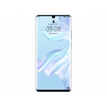 "Huawei P30 Pro 16,4 cm (6.47"") 8 GB 128 GB Ranura híbrida Dual SIM Azul 4200 mAh"
