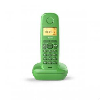 Gigaset A170 Teléfono DECT Verde