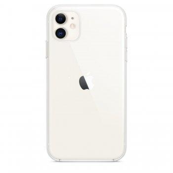 "Apple MWVG2ZM A funda para teléfono móvil 15,5 cm (6.1"") Transparente"