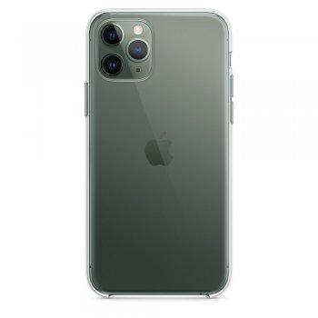 "Apple MWYK2ZM A funda para teléfono móvil 14,7 cm (5.8"") Transparente"
