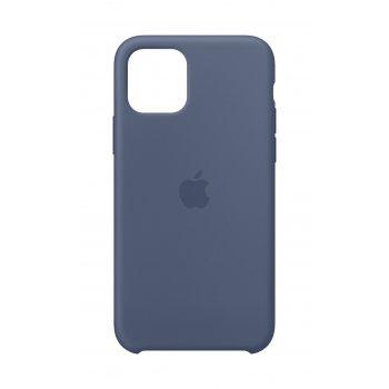 """Apple MWYR2ZM A funda para teléfono móvil 14,7 cm (5.8"""") Azul"""