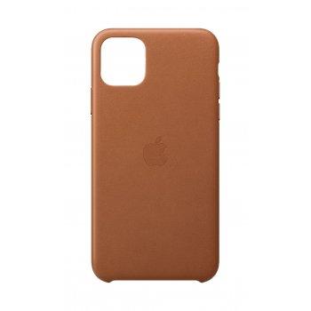 """Apple MX0D2ZM A funda para teléfono móvil 16,5 cm (6.5"""") Marrón"""
