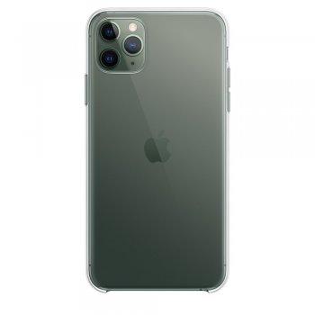 """Apple MX0H2ZM A funda para teléfono móvil 16,5 cm (6.5"""") Translúcido"""