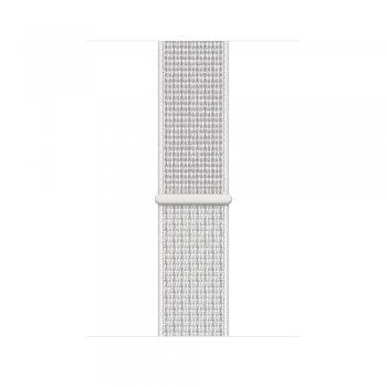 Apple MX822ZM A accesorio de relojes inteligentes Grupo de rock Blanco Nylon