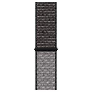 Apple MX832ZM A accesorio de relojes inteligentes Grupo de rock Gris Nylon