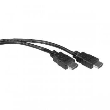 Nilox 10m HDMI 1.4 M M cable HDMI HDMI tipo A (Estándar) Negro