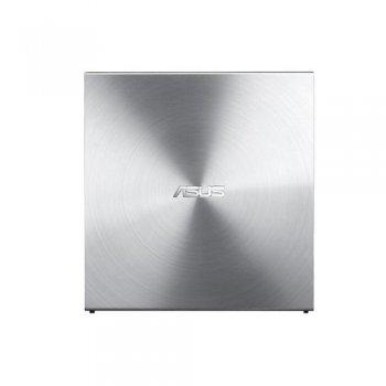 ASUS SDRW-08U5S-U unidad de disco óptico Metálico DVD Super Multi DL