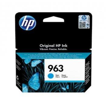 HP 963 Original Cian 1 pieza(s)