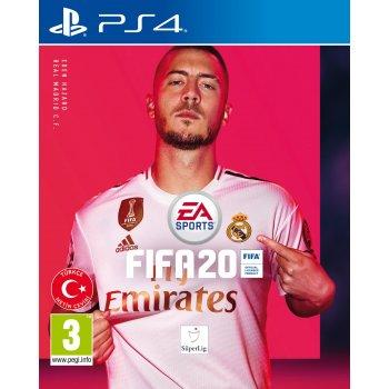 Sony FIFA 20, PS4 vídeo juego PlayStation 4 Básico Inglés, Español