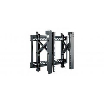 "Fonestar SVW-1264N soporte de pared para pantalla plana 177,8 cm (70"") Negro"