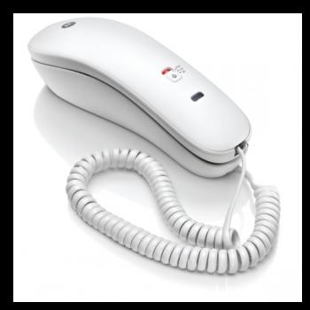 TELEFONO FIJO GONDOLA CT50 WHITE
