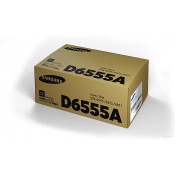 Samsung SCX-D6555A Original Negro 1 pieza(s)