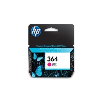 HP 364 Original Magenta 1 pieza(s)