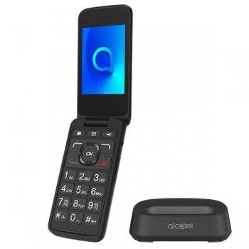 """Alcatel 3026 7,11 cm (2.8"""") Metálico Característica del teléfono"""