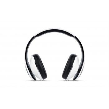 Genius HS-935BT auriculares para móvil Binaural Diadema Blanco