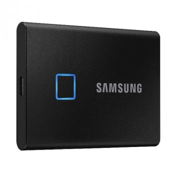 EXTERNAL SSD PORTABLE T7 500GB