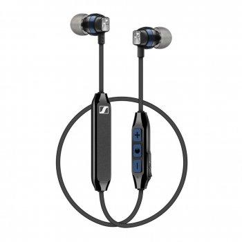 Sennheiser 507447 auriculares para móvil Binaural Dentro de oído Negro