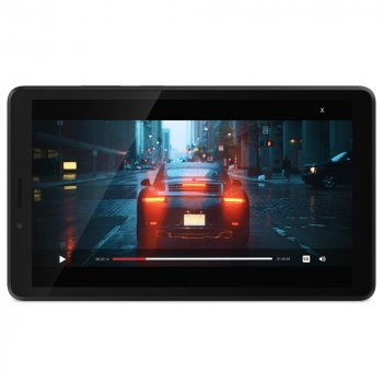 "Lenovo Tab M7 17,8 cm (7"") Mediatek 1 GB 16 GB Wi-Fi 4 (802.11n) Negro"