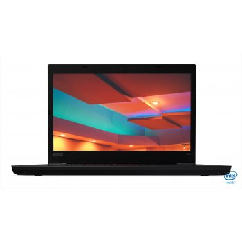 """Lenovo ThinkPad L490 Negro Portátil 35,6 cm (14"""") 1920 x 1080 Pixeles 8ª generación de procesadores Intel® Core™ i7 8 GB"""